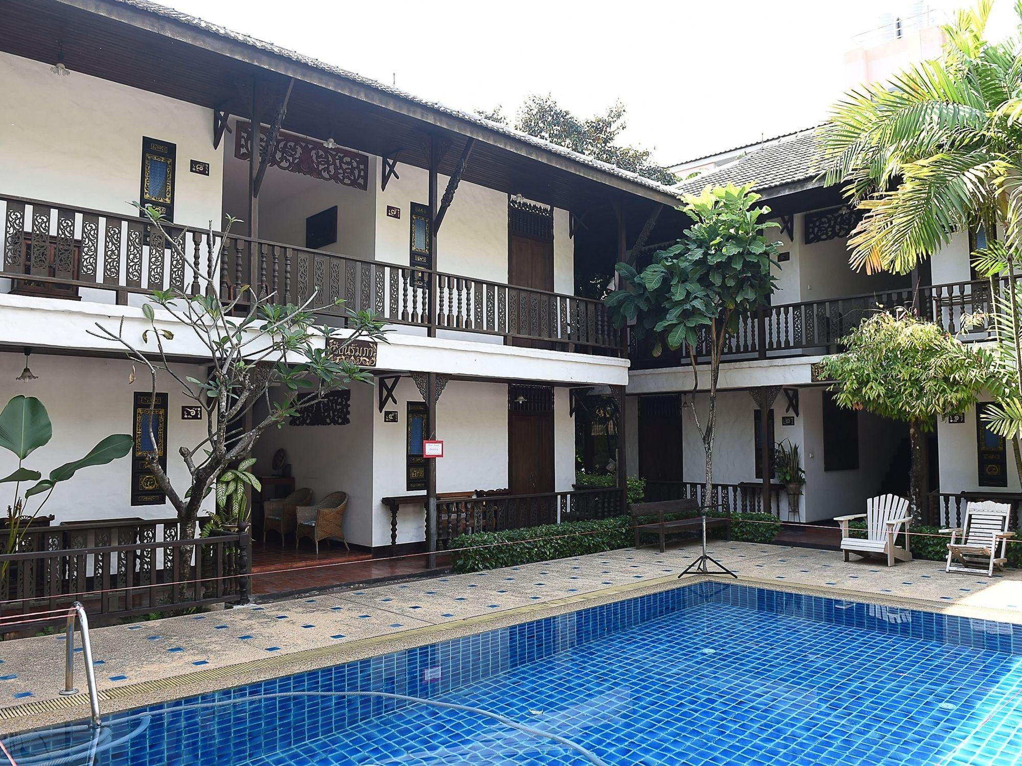 Nida Rooms Maya Soi 7 Villa