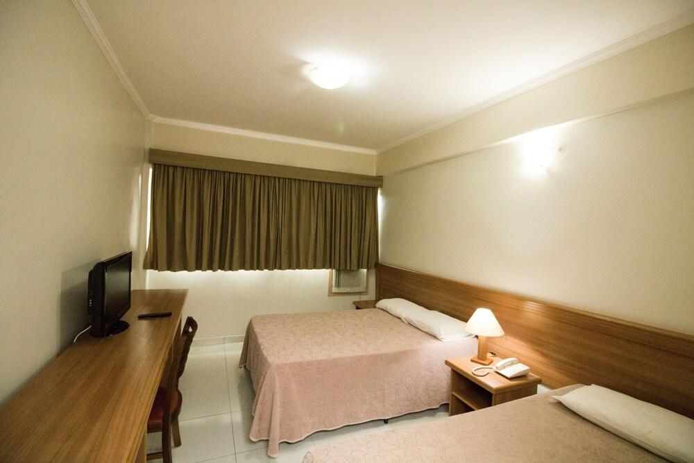 Gallery image of Hotel Dan Inn Express Ribeirão Preto