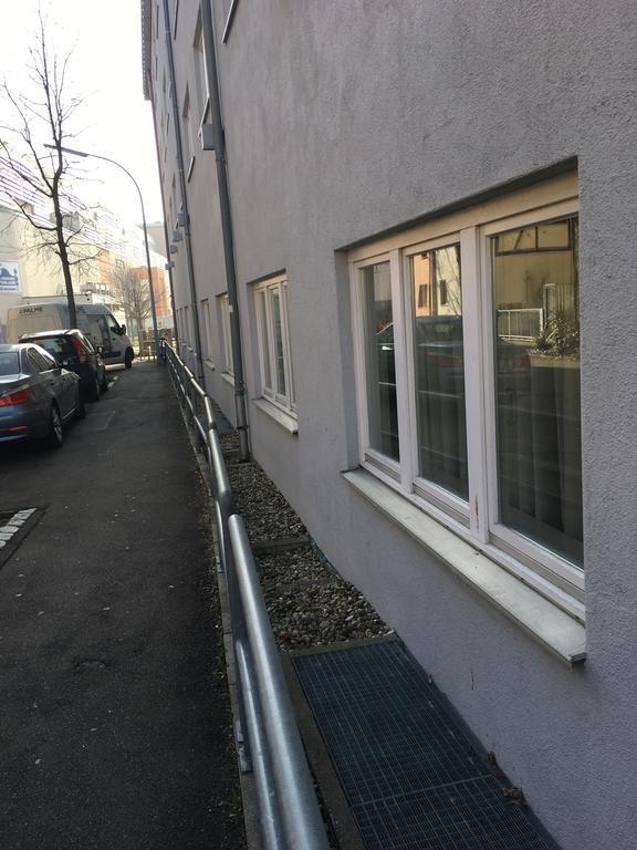 Gallery image of City Hotel Sindelfingen