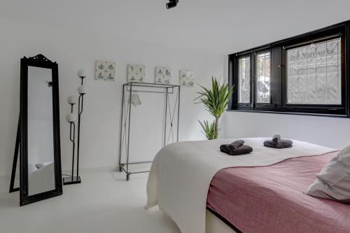 Urbanstay Apartment Amsterdam