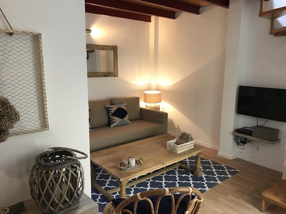 Apartamento Atocha V