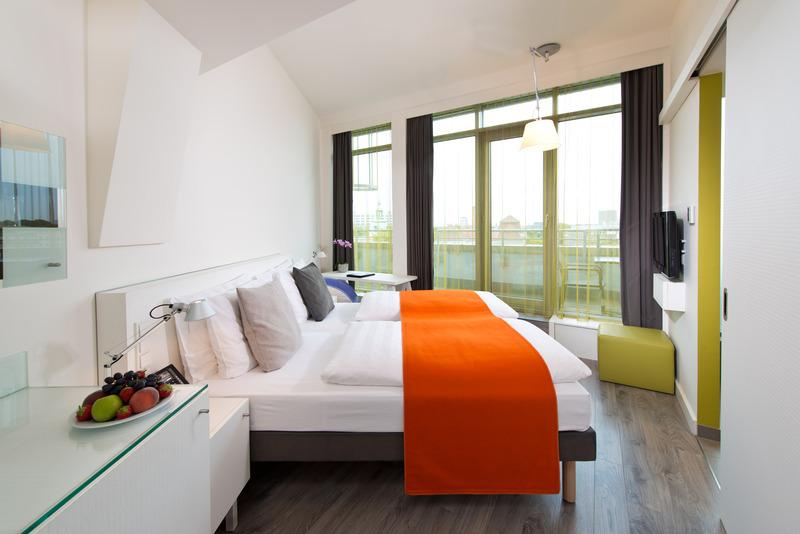 Hotel Indigo Berlin Ku damm