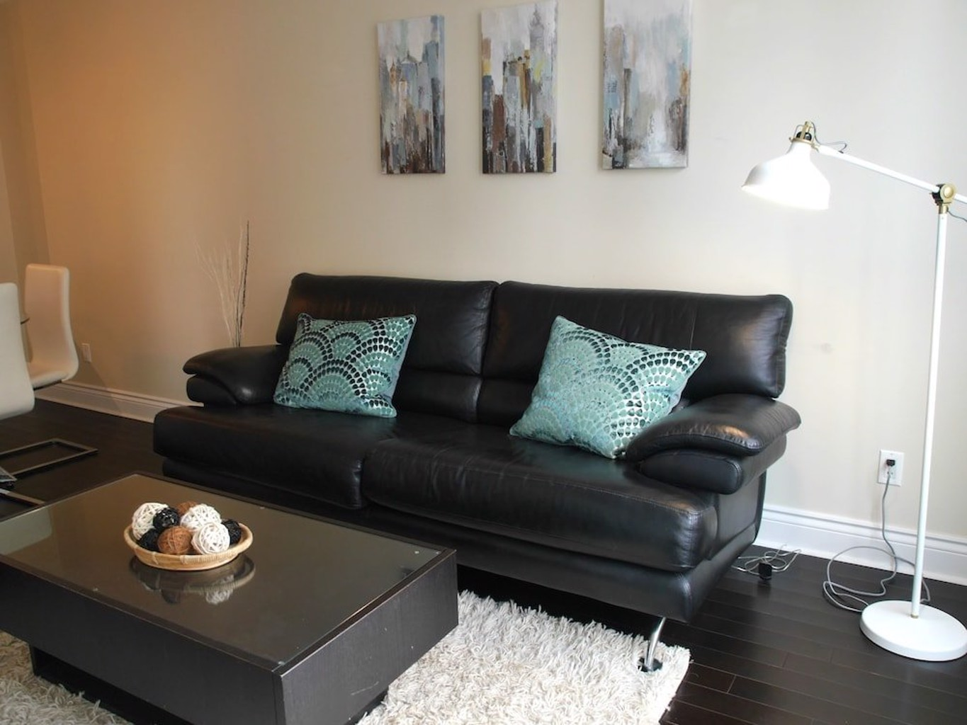 Amazing New 1br Condo With Parking