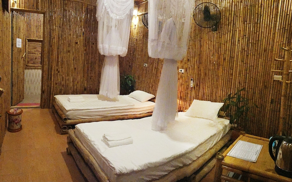 Gallery image of Ham Rong Homestay