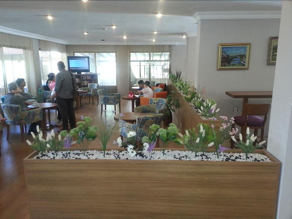 Gallery image of Nazar Hotel