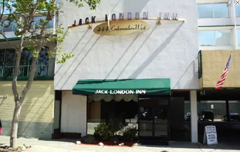Gallery image of Jack London Inn