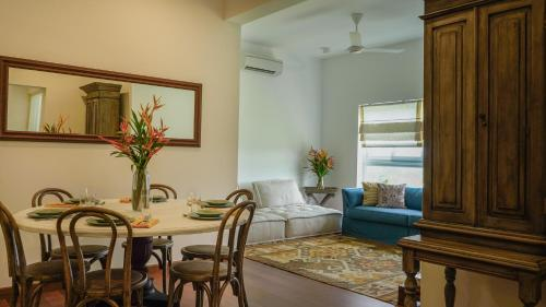 Paddy view apartment