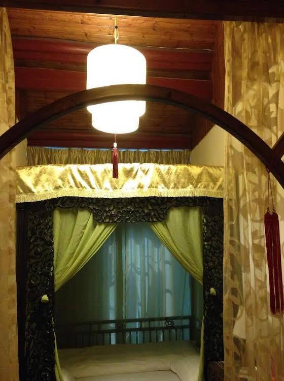 Tongli Enzetang Inn