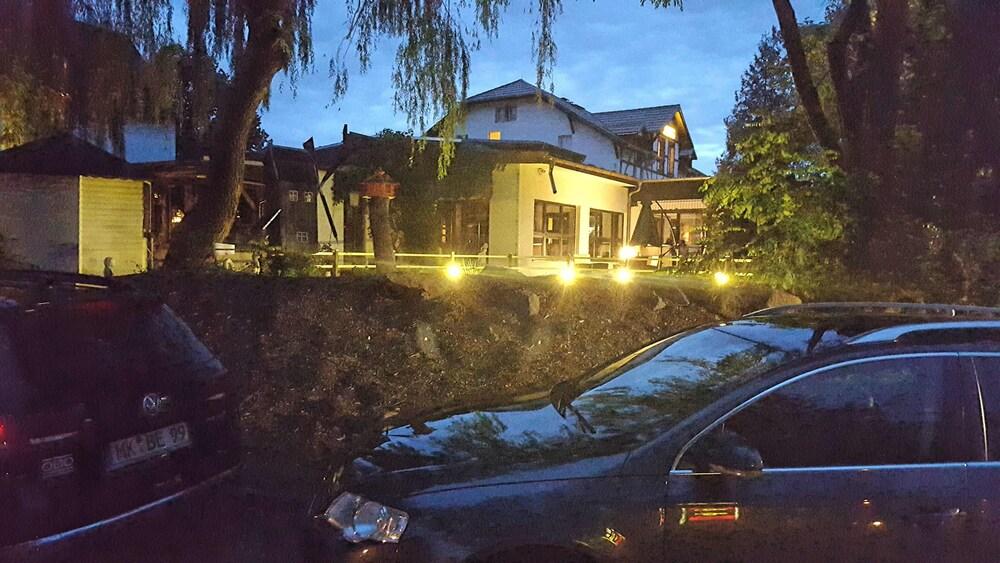Gallery image of Hotel Garden