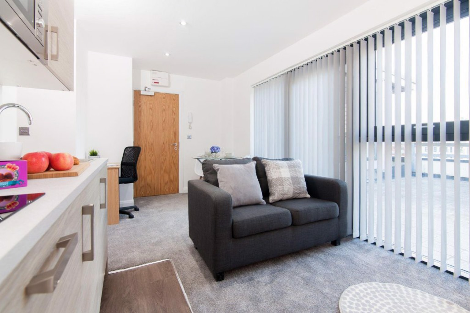 Penthouse in Central Manchester