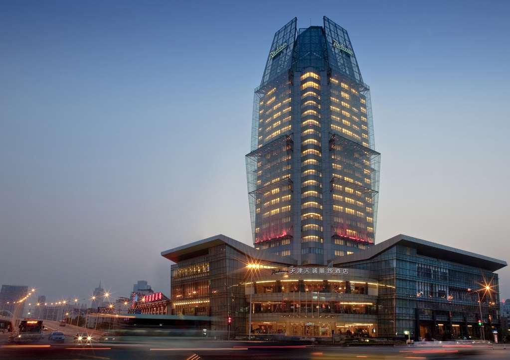 Radisson Tianjin