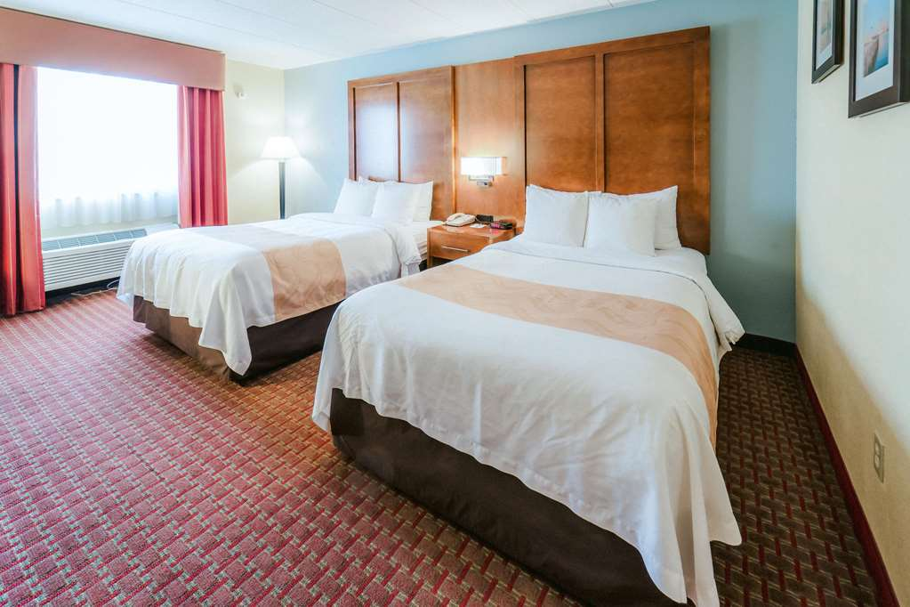 Gallery image of Quality Inn near Baltimore