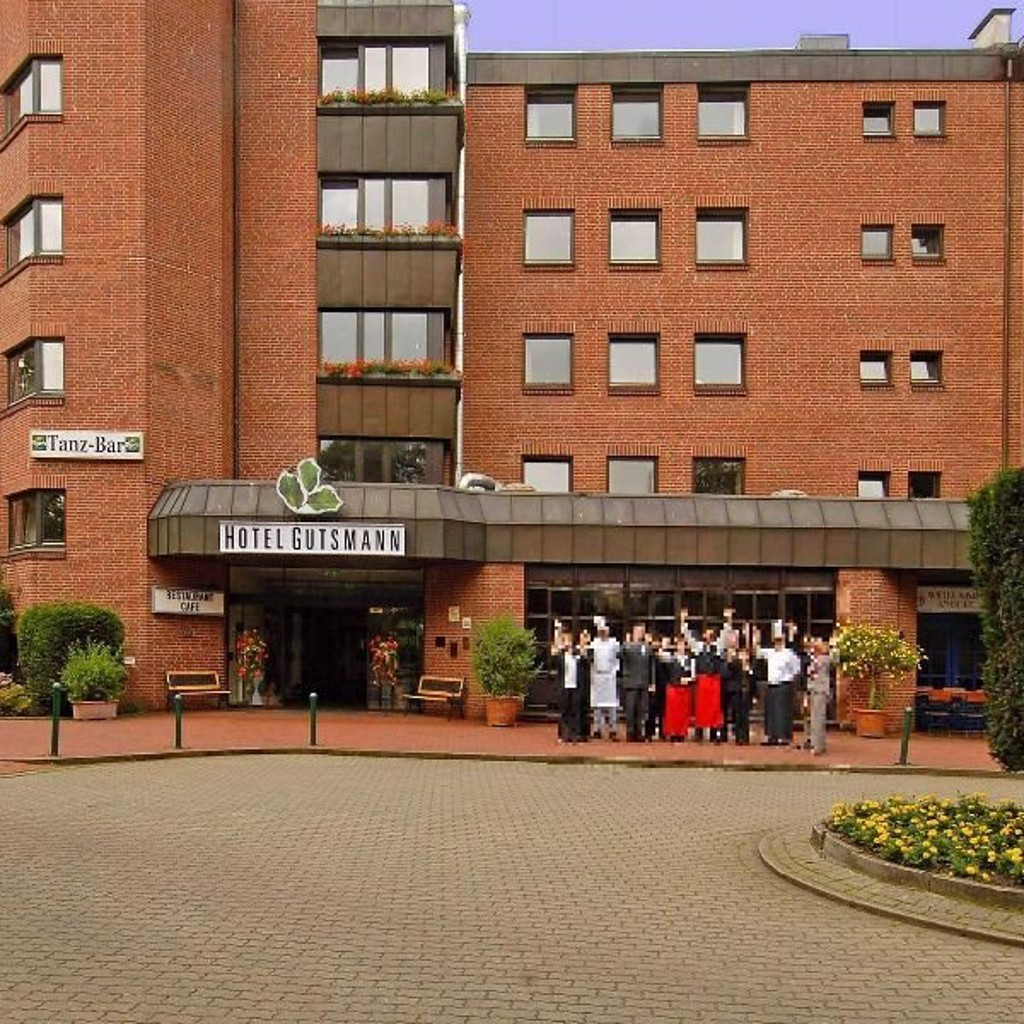 Balladins Superior Hotel Bad Bramstedt