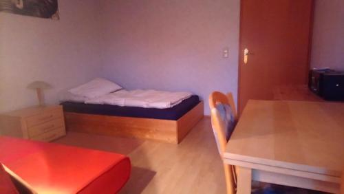 Cosy Room Terrasse