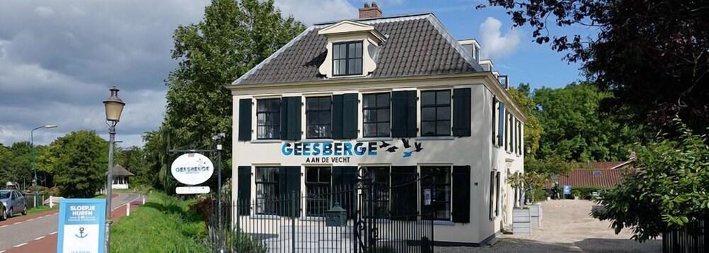 Bed & Breakfast Geesberge