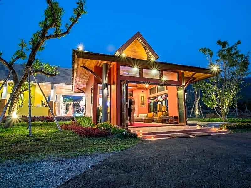 Sankamphaenglakeview Resort