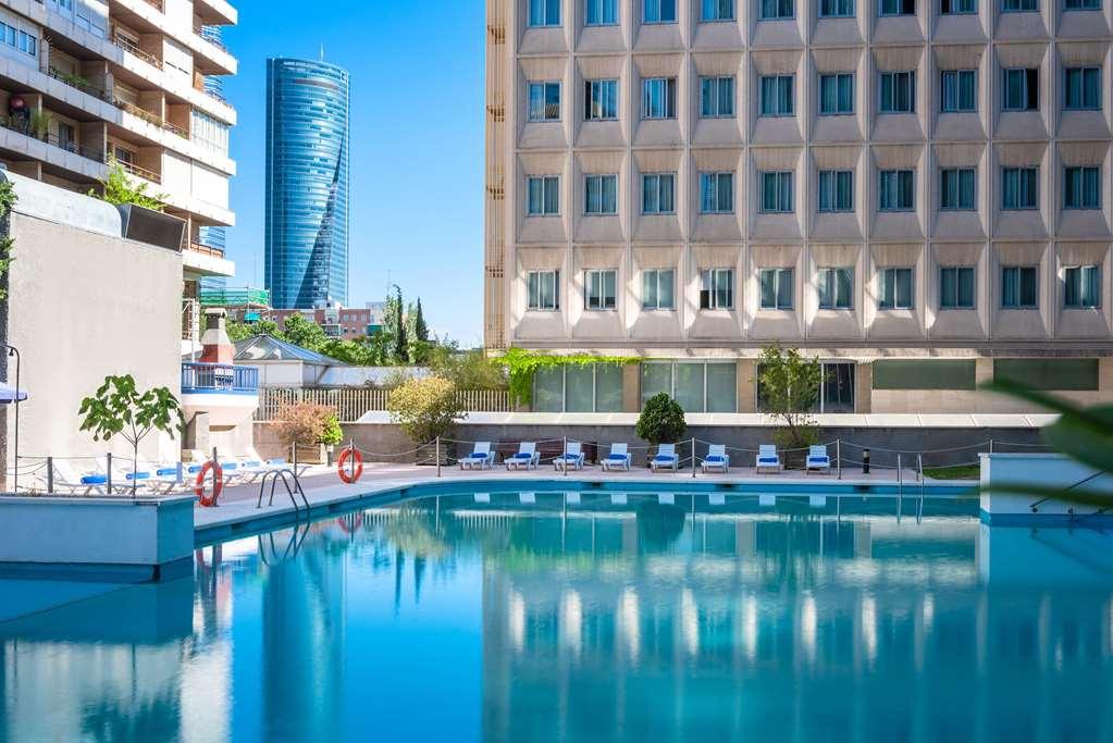 Hotel Madrid Chamartín by Melia Hotels International