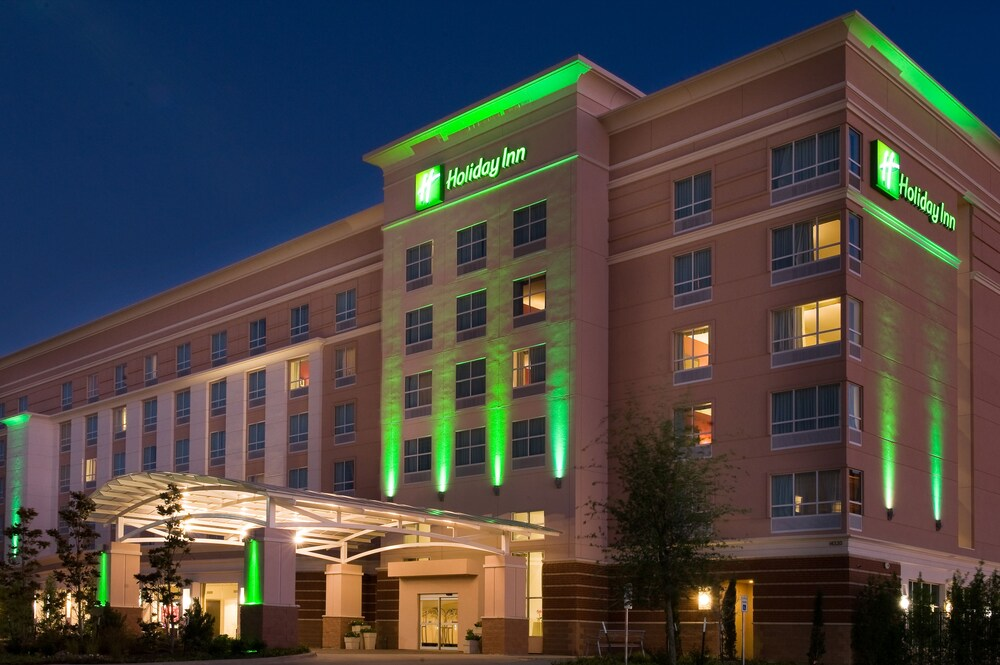 Holiday Inn Dallas Fort Worth Airport S