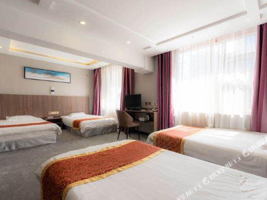 Gallery image of Jiahua Business Hotel