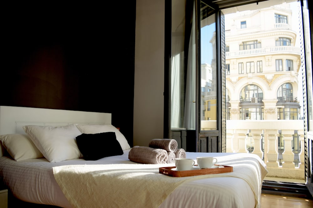 Madrid Suites Gran Via