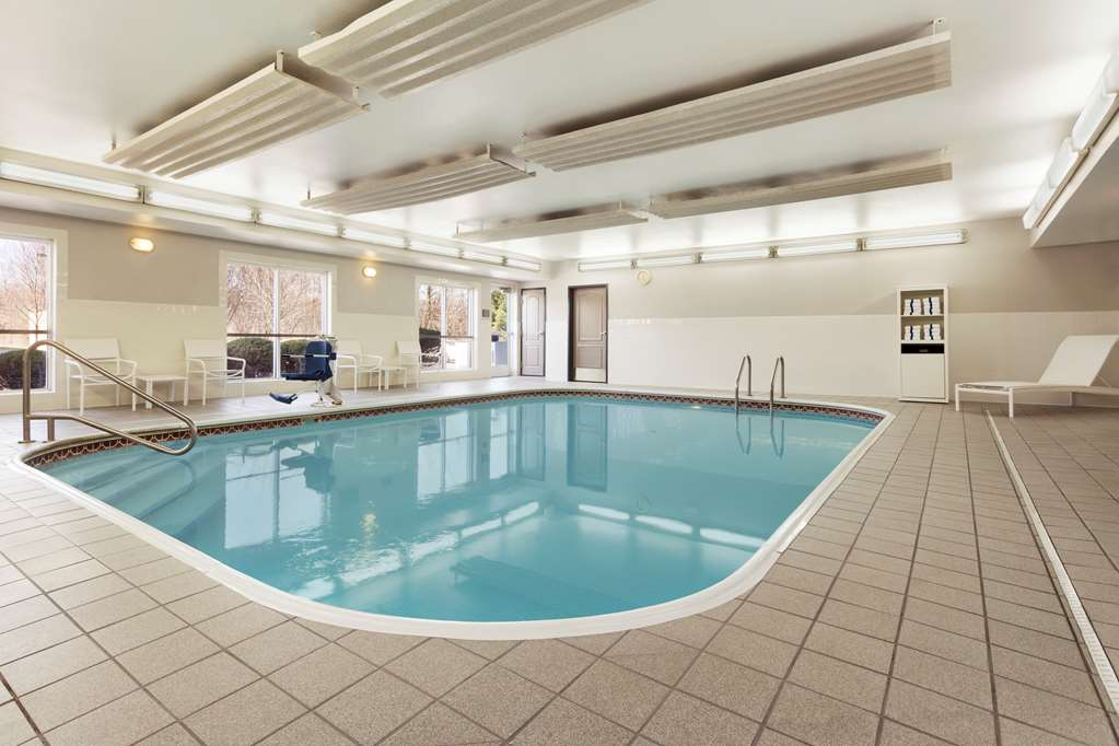Gallery image of Country Inn & Suites by Radisson Columbus Airport OH