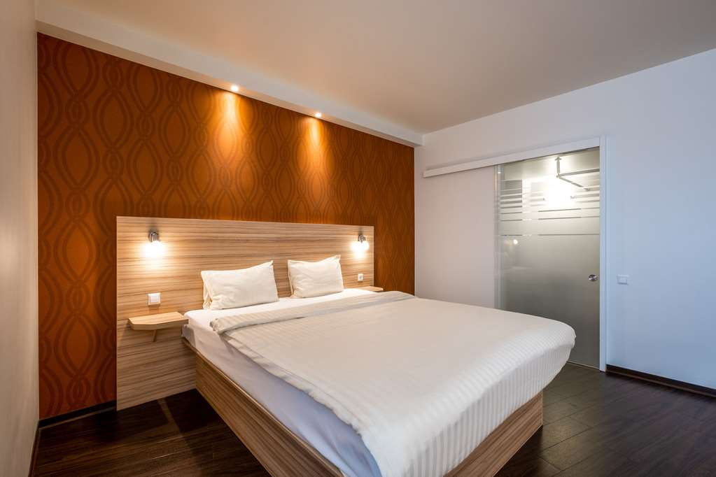 Star Inn Hotel Premium Hannover by Quality