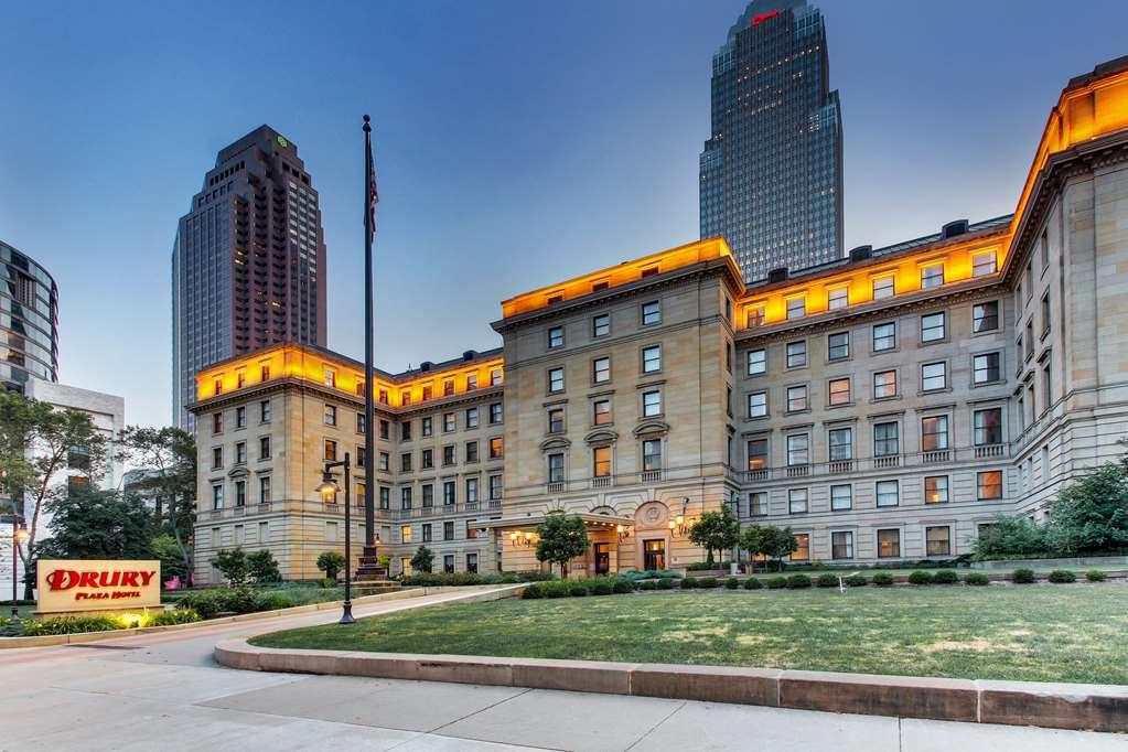 Drury Plaza Hotel Cleveland Downtown