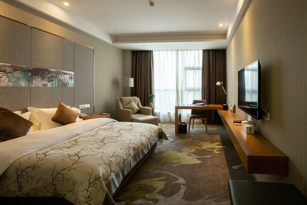 Gallery image of Suzhou Canal Garden Hotel