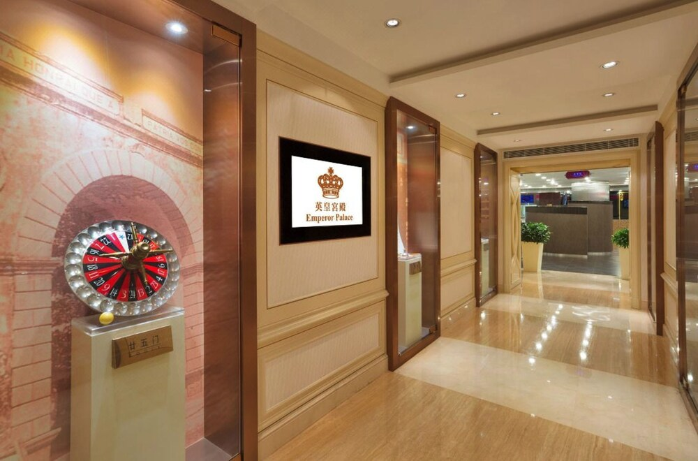 Gallery image of Grand Emperor Hotel