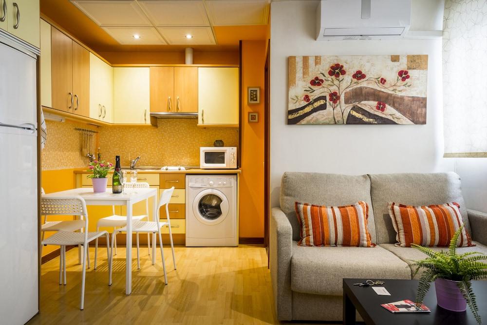 Apartamento Jerte