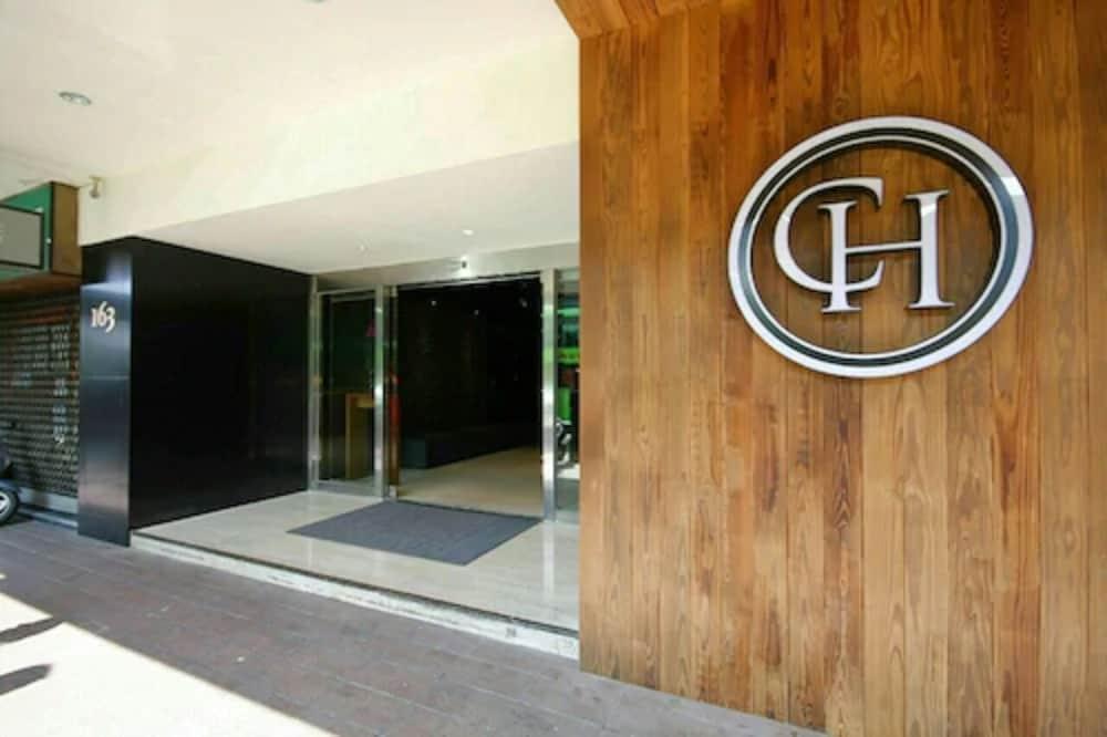 Chance Hotel Taichung