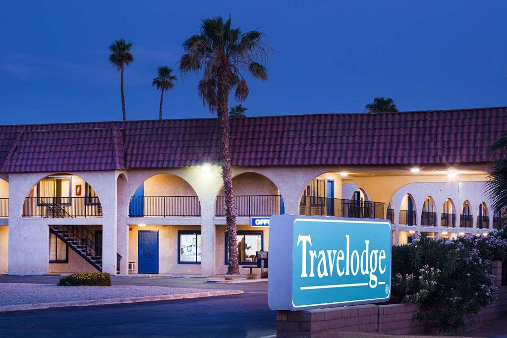 Travelodge By Wyndham Indio