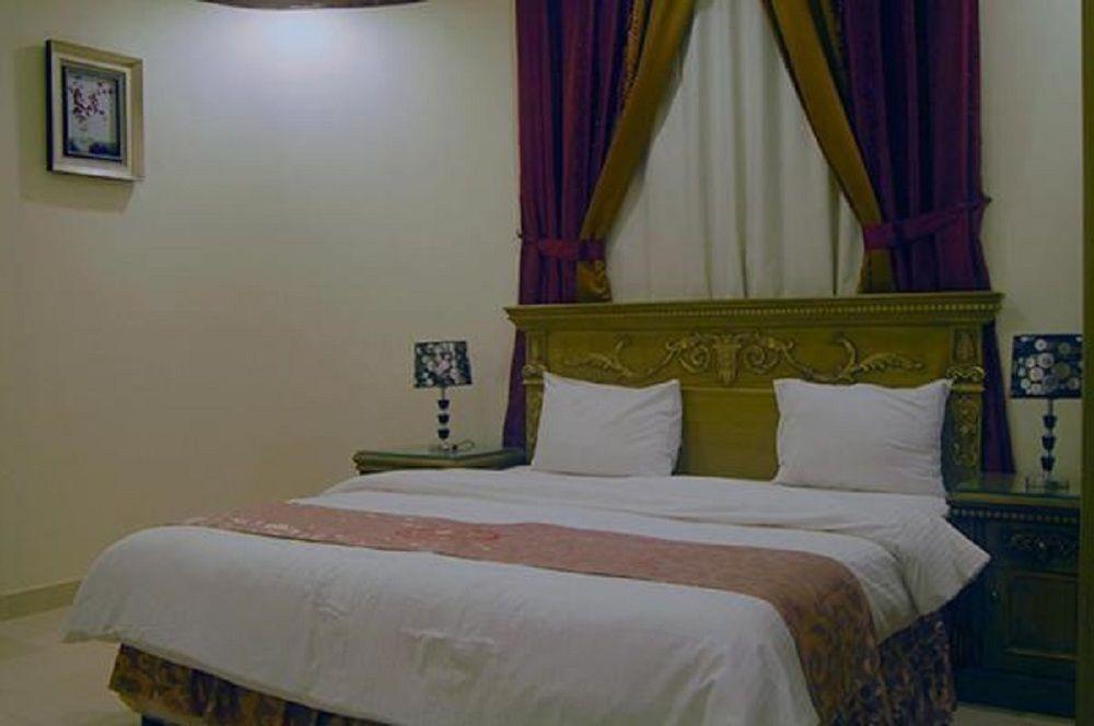 Rokn Al Omor Apartments Al Falah