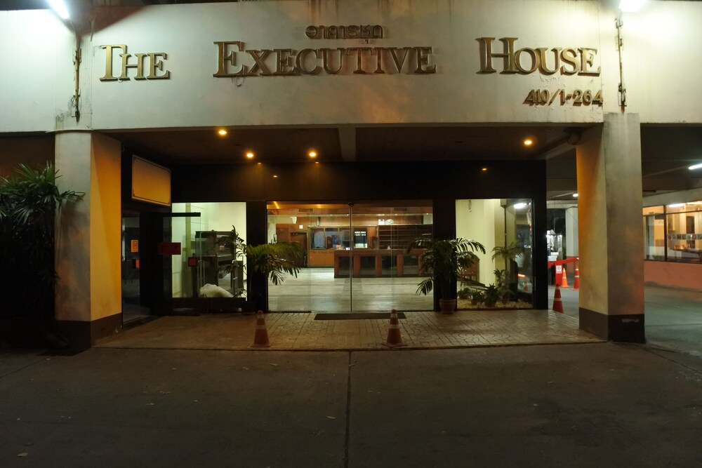 Gallery image of The Executive House