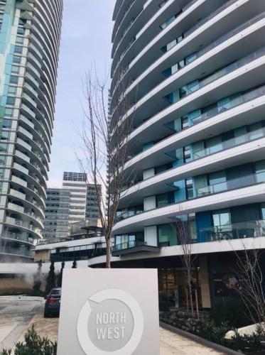 Vancouver Nunavut Lane Apartment
