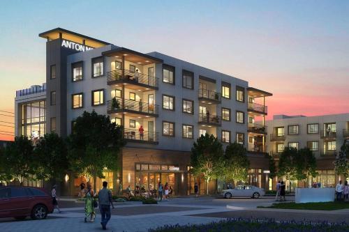 Menlo Apartments
