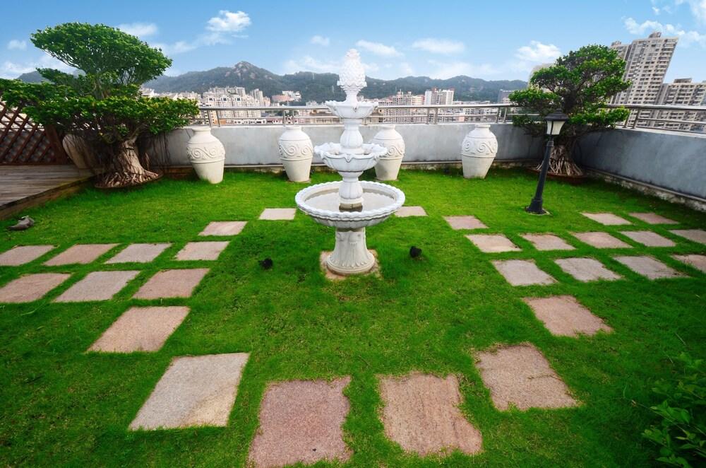 Xiamen Seashine Palace Hotel
