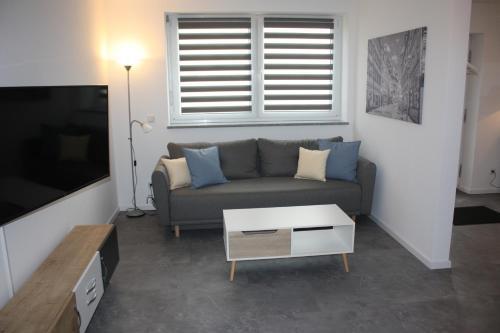 City Apartment 70 qm