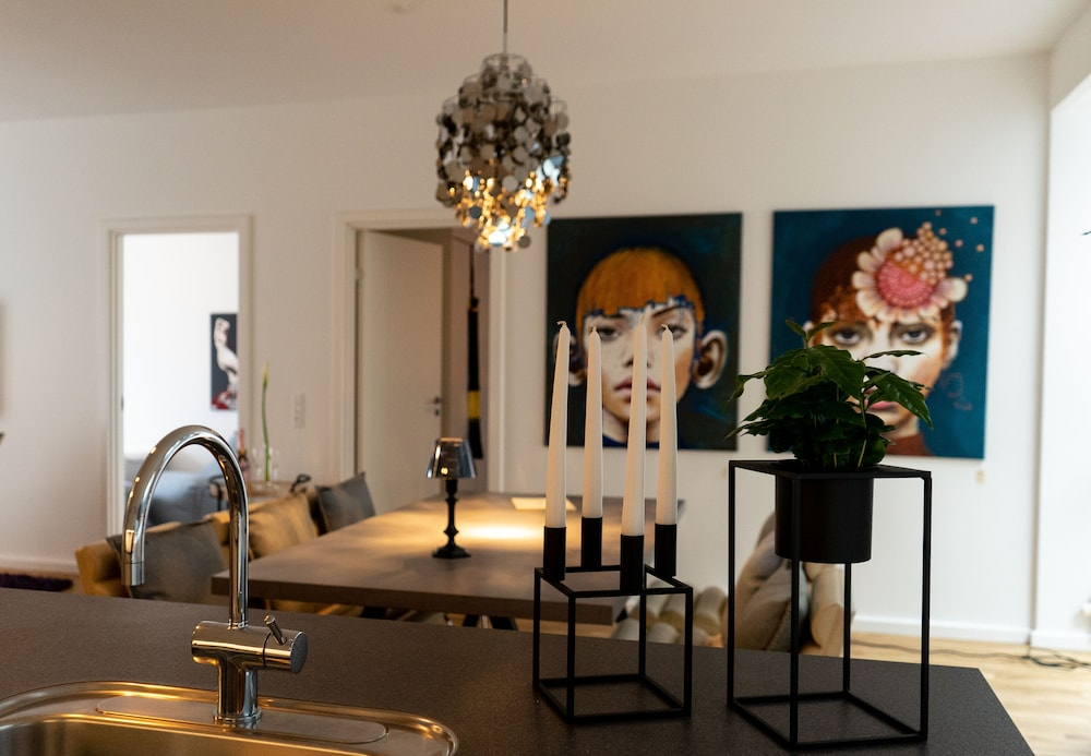 Mortens Kro Restaurant & Suites
