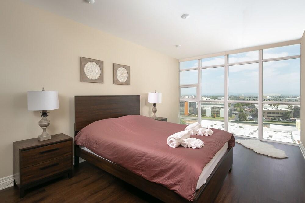 Upscale OC Apartments Homes