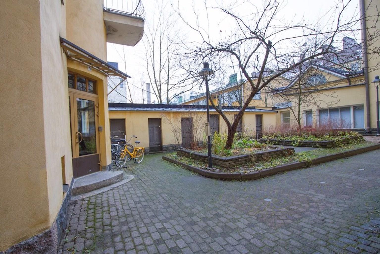 2ndhomes Pietarinkatu Apartment 3