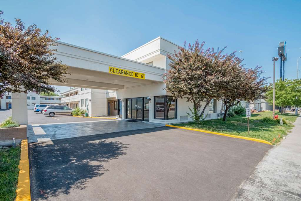 Motel 6 Salt Lake City UT Central