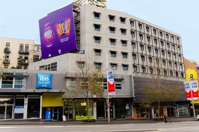 Gallery image of ibis budget Sydney East
