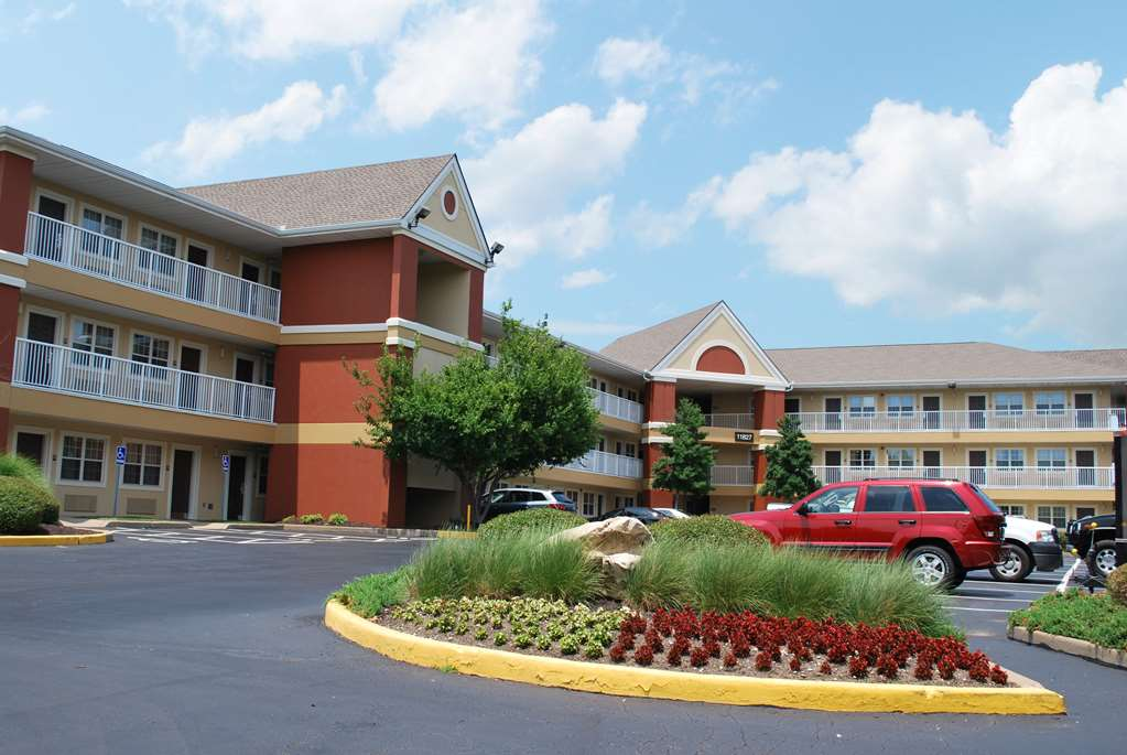 Extended Stay America St Louis Westport East Lackland Rd