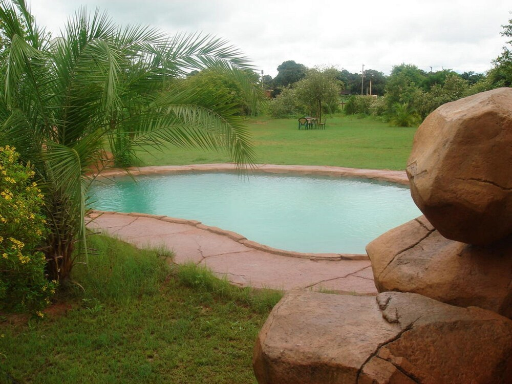 Gallery image of Kaazmein Lodge