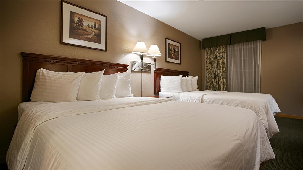 Gallery image of Best Western Galt Inn