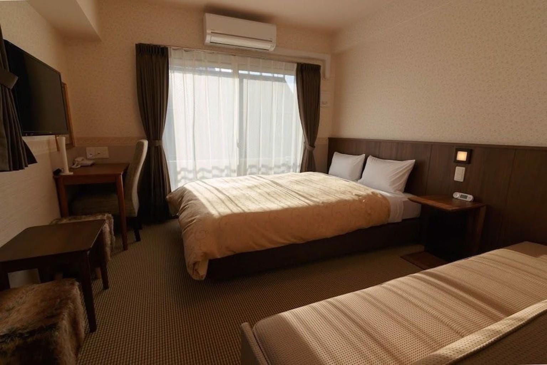 Hotel Quartz Shin Osaka