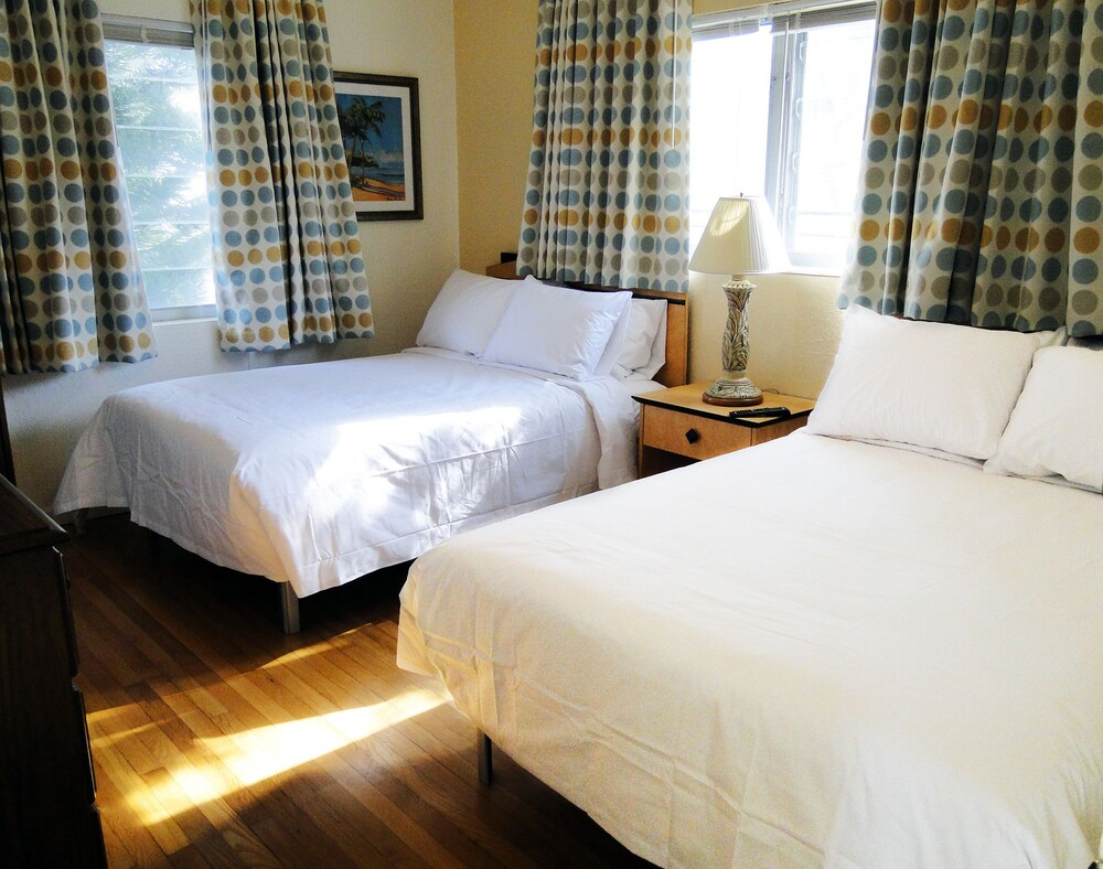 Gallery image of Great Escape Inn
