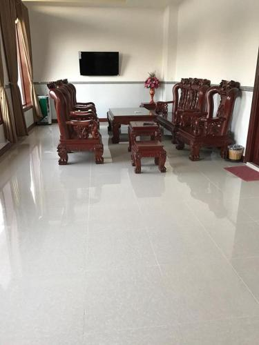 Gallery image of Hoa An Hotel