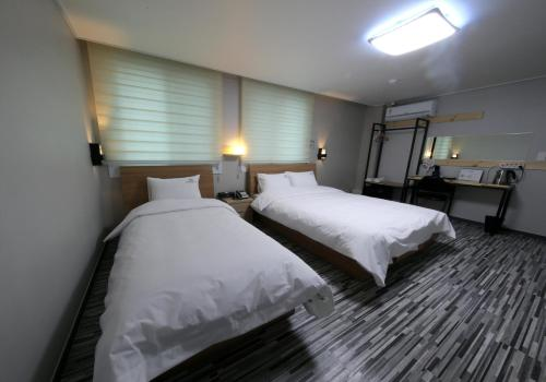 Pohang Stay Hotel